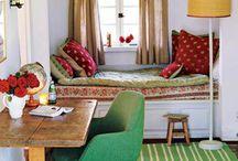 LMC  Bedrooms