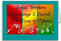 social worker week
