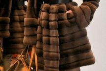 Wardrobe of: fall/winter