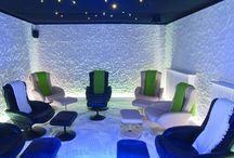 Interior design - spa