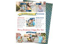 Christmas Cards / Christmas and Holiday Cards