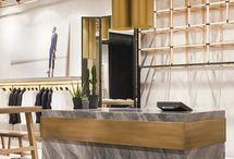 Retail / Interior Design
