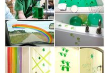 St PAtricks Day Tricks for the boys
