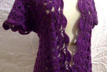 Crochet Stuff for Mom / by Marsha De Ruiter