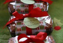 Gift ideas / by Mysti Scripps