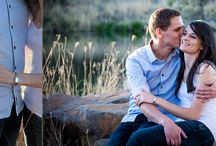 Couple Sessions and Engagement Photography