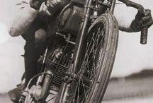 Vintage speedway