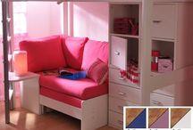 Boy bedroom / Ideas for Elliot's bedroom