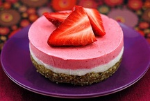 Healthy Desserts / by Alla
