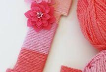 Crafty yarn