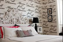 Anadya bedroom