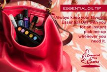 doTERRA Essential Oil Tips / doTERRA Essential Oil Tips
