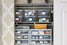 Organization / by Lisa Carey