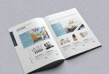 Template Design Catalog