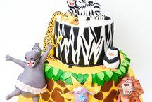 madagaszkáros torta