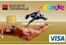Cartes Collection Entrepreneurs et Business