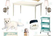 Style Boards | Mini Studio