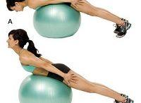exercise / Back
