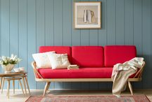 Colourful Home / by KitzieG Designs By Laura Duffey