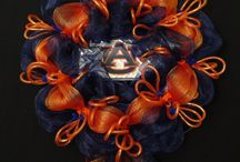 War Eagle!! / by Karla Taylor