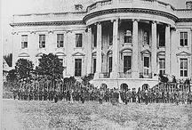 Civil War & Mary Todd Lincoln