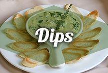 Dips / Dips for days!
