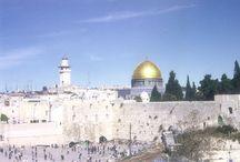 PARTIR A JERUSALEM