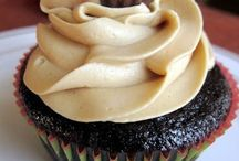 cupcakes / by Chrissie Groves