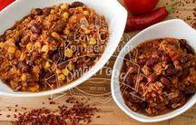 0+1Lc Chili con carne