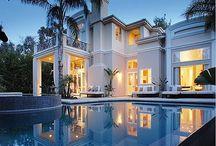 Home Design - Exterior