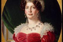 19th century faces
