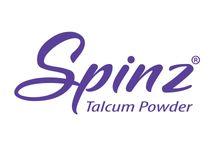 Spinz Talcum Powder