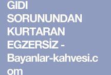 GIDI SORUNUNDAN KURTARAN EGZERSİZ - Bayanlar-kahvesi.com