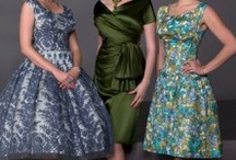 Mad Men Outfit Insporation