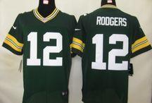 NFL Green Bay Packers Jerseys