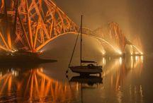 {Lighting Design } Bridges