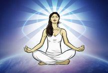 Mindfulness / by Georgina Taylor