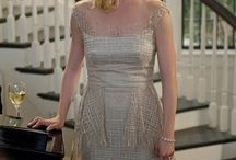 Style: Emily Thorne / by ABC's Revenge