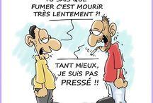 Humor en Francés