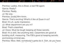 Criminal minds ❤