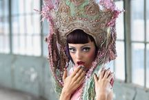headdress love