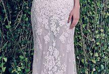 suknie <3