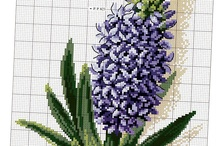 Cross Stitch / by Laura Hodina