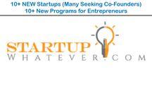 StartupWhatever.com