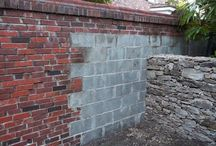Disguising an ugly wall ideas