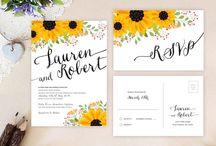 Anna - invitations