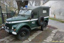 DKW / DKW czyli dykta klej woda - samochody, autobusy, maszyny i konstrukcje z PRL-u