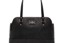 Bag Lady / by Maggie Herring