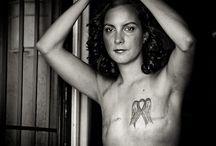 BREAST CANCER / by Casey Gabriel