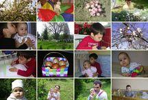 Copii, copilării și clipe de fericire
